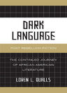link and cover image for the book Dark Language: Post Rebellion Fiction