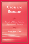link and cover image for the book Crossing Borders: International Women Students in American Higher Education