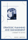 link and cover image for the book Strategic Planning and Management: A Roadmap to Success