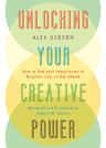 link and cover image for the book Unlocking Your Creative Power: How to Use Your Imagination to Brighten Life, to Get Ahead