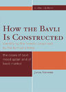 link and cover image for the book How the Bavli is Constructed: Identifying the Forests Comprised by the Talmud's Trees