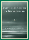 link and cover image for the book Faith and Reason in Kierkegaard