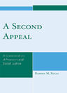link and cover image for the book A Second Appeal: A Consideration of Freedom and Social Justice