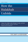 link and cover image for the book How the Halakhah Unfolds: Hullin in the Mishnah, Tosefta, and Bavli, Part One: Mishnah, Tosefta, and Bavli, Volume V, Chapters 1 through 6