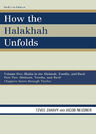 link and cover image for the book How the Halakhah Unfolds: Hullin in the Mishnah, Tosefta, and Bavli, Part Two: Mishnah, Tosefta, and Bavli, Volume 5, Chapters 7 through 12