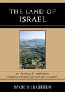 link and cover image for the book The Land of Israel: Its Theological Dimensions