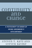 link and cover image for the book Continuity and Change: A Festschrift in Honor of Irving Greenberg's 75th Birthday