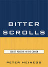 link and cover image for the book Bitter Scrolls: Sexist Poison in the Canon
