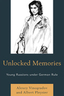 link and cover image for the book Unlocked Memories: Young Russians under German Rule