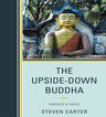 link and cover image for the book The Upside-Down Buddha: Parables & Fables