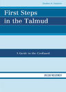 link and cover image for the book First Steps in the Talmud: A Guide to the Confused