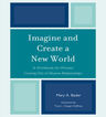 link and cover image for the book Imagine & Create A New World: A Workbook