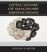 link and cover image for the book Little House of Imaginary Distinctions