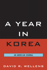 link and cover image for the book A Year in Korea: An American Journal