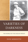 link and cover image for the book Varieties of Darkness: The World of The English Patient