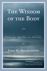 link and cover image for the book The Wisdom of the Body: Lessons from Sixty Years in a Wheelchair
