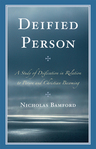 link and cover image for the book Deified Person: A Study of Deification in Relation to Person and Christian Becoming