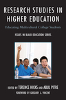 link and cover image for the book Research Studies in Higher Education: Educating Multicultural College Students