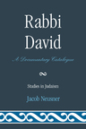 link and cover image for the book Rabbi David: A Documentary Catalogue