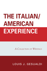 link and cover image for the book The Italian/American Experience: A Collection of Writings