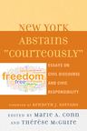 link and cover image for the book New York Abstains