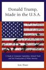 link and cover image for the book Donald Trump: Made in the USA