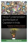 link and cover image for the book Hindu Fundamentalism and the Spirit of Capitalism in India: Hinduisation of Tribals in Kalahandi during the New Economic Reforms