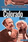 link and cover image for the book Speaking Ill of the Dead: Jerks in Colorado History, First Edition