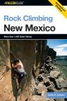 link and cover image for the book Rock Climbing New Mexico, Second Edition