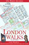 link and cover image for the book London Walks, Second Edition