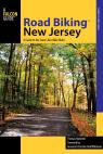 link and cover image for the book Road Biking™ New Jersey: A Guide to the State's Best Bike Rides, First Edition