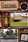 link and cover image for the book Georgia Curiosities: Quirky Characters, Roadside Oddities & Other Offbeat Stuff, Third Edition
