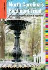 link and cover image for the book Insiders' Guide® to North Carolina's Piedmont Triad: Greensboro, Winston-Salem & High Point, First Edition