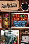 link and cover image for the book New York City Curiosities: Quirky Characters, Roadside Oddities & Other Offbeat Stuff, First Edition