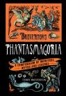 link and cover image for the book Breverton's Phantasmagoria: A Compendium Of Monsters, Myths And Legends