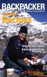 link and cover image for the book Backpacker magazine's Trailside Recipes: Simple And Tasty Backcountry Fare, First Edition