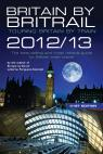 link and cover image for the book Britain by Britrail 2012/13: Touring Britain by Train, 31st Edition