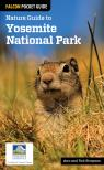 link and cover image for the book Nature Guide to Yosemite National Park, 1st Edition