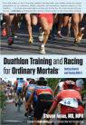 link and cover image for the book Duathlon Training and Racing for Ordinary Mortals (R): Getting Started and Staying With It