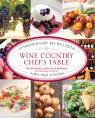 link and cover image for the book Wine Country Chef's Table: Extraordinary Recipes from Napa and Sonoma, First Edition
