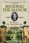 link and cover image for the book Minding the Manor: The Memoir Of A 1930S English Kitchen Maid