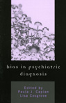 link and cover image for the book Bias in Psychiatric Diagnosis