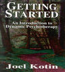 link and cover image for the book Getting Started: An Introduction to Dynamic Psychotherapy