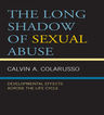 link and cover image for the book The Long Shadow of Sexual Abuse: Developmental Effects across the Life Cycle
