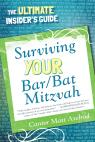 link and cover image for the book Surviving Your Bar/Bat Mitzvah: The Ultimate Insider's Guide
