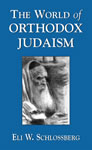 link and cover image for the book The World of Orthodox Judaism