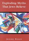 link and cover image for the book Exploding Myths That Jews Believe