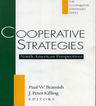 link and cover image for the book Cooperative Strategies: North American Perspectives