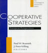 link and cover image for the book Cooperative Strategies: European Perspectives