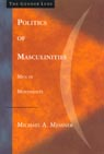 link and cover image for the book Politics of Masculinities: Men in Movements